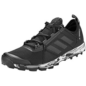 adidas TERREX Agravic Speed - Zapatillas running Mujer - negro